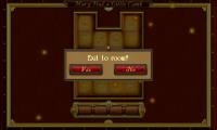Musaic Box - Puzzle complete