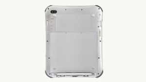 Panasonic Toughpad Back View