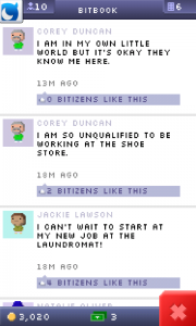 Tiny Tower - Bitebook
