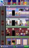 Tiny Tower - In-game view (1)