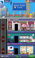 Tiny Tower - In-game view (3)