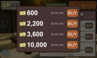 Wind-up Knight - Buy in-game cash