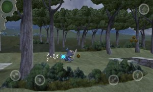 Wind-up Knight - In-game view (8)