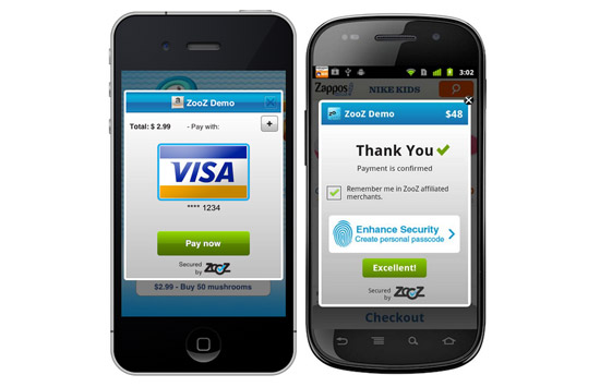 ZooZ Payments In-app Billing Allows Developers to Monetize, No Processing Fees while in Beta!