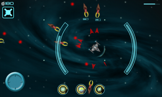 Astral Plague an Inventive Twist on Retro Space-shooter Games