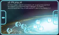 Astral Plague - Map screen