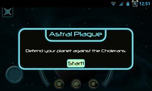 Astral Plague - Start blasting!