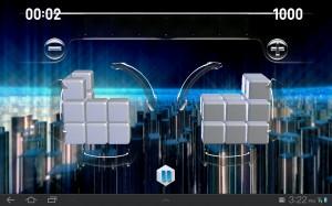 Cubed Halves