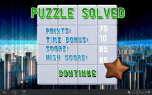 Cubed Solved