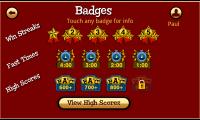Dabble - Badges