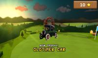 Frisbee - Accumulate bonus cars