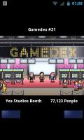 Game Dev Story - Gamedex show