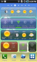 HD Widgets All Widgets