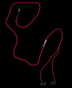 HTC Rezound Beats by Dre Earbuds