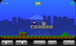Karoshi - In-game view (2)