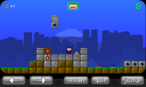 Karoshi - In-game view (5)