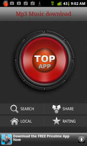 MP3 Music Download Pro - V7