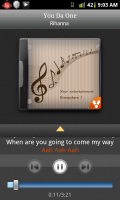 MP3 Music Download Pro - V7 MP3 Player