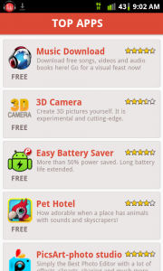 MP3 Music Download Pro - V7 Top Recommended Apps Download