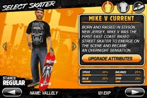 Mike V Skateboard Party HD Select Skater