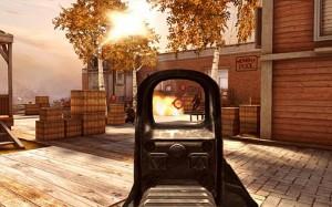 Modern Combat 3 Fallen Nation Game Play 3