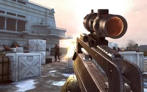 Modern Combat 3 Fallen Nation Game Play 4