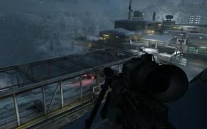 Modern Combat 3 Fallen Nation Game Play 5
