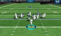 NFL Pro 2012 Game Play 5