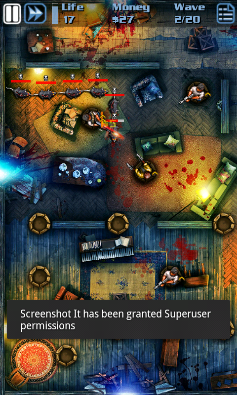 Night of the Living Dead Defense. Epic Tower Defense Game for the Classic Film