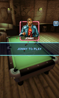 Pool Bar HD - Jonny's turn