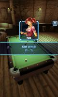 Pool Bar HD - Kim wins