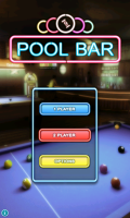 Pool Bar HD - Pick number of players