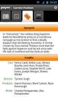 Poynt - Movie details
