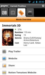 Poynt - Movie overview