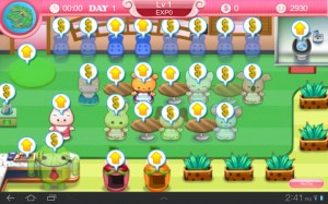 Pretty Pet Tycoon Candy Shop