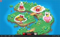 Pretty Pet Tycoon Map