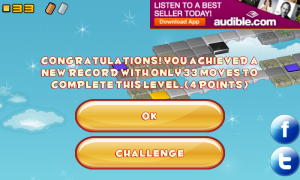 Puzzle 2 End of Level