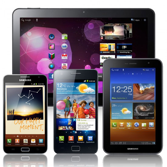 Will My Samsung Android Get Upgraded to 4.0 Ice Cream Sandwich? Yes! For Galaxy S2, Newer Galaxy Tabs & Galaxy Note