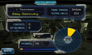 Sentinel 3 Homeworld - Battle report