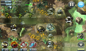 Sentinel 3 Homeworld - Fast forward will bring on the aliens faster