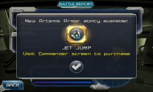 Sentinel 3 Homeworld - Unlock new abilities