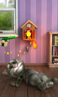 Talking Tom 2 - New moves (2)