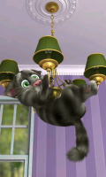 Talking Tom 2 - New moves (3)