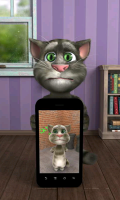 Talking Tom 2 - New moves (6)