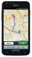 TeleNav HTML5 Route