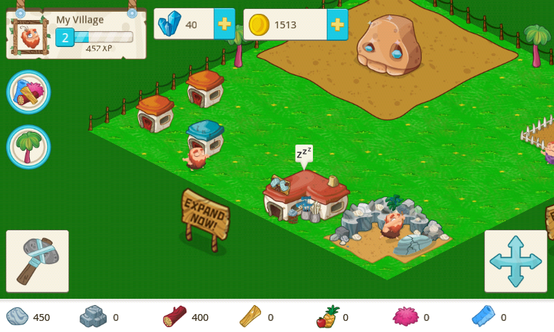 Tiny village early settlements androidtapp - The tiny house village a miniature settlement ...
