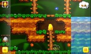 Toki Tori - In-game view (1)