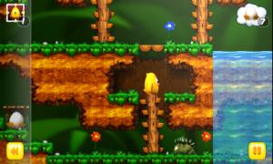 Toki Tori - In-game view (2)
