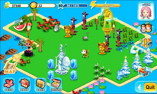 Treasure Fever – Hunt for Riches in this Tycoon Game with a Twist