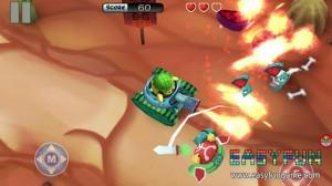 Weapon Chicken Gameplay 3